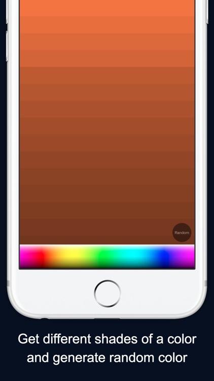 Color Mix Converter