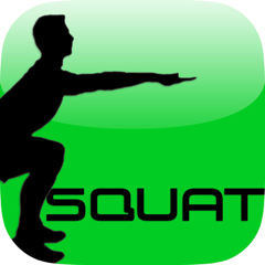 30 Day Squat Challenge - Legs & Thighs Workout