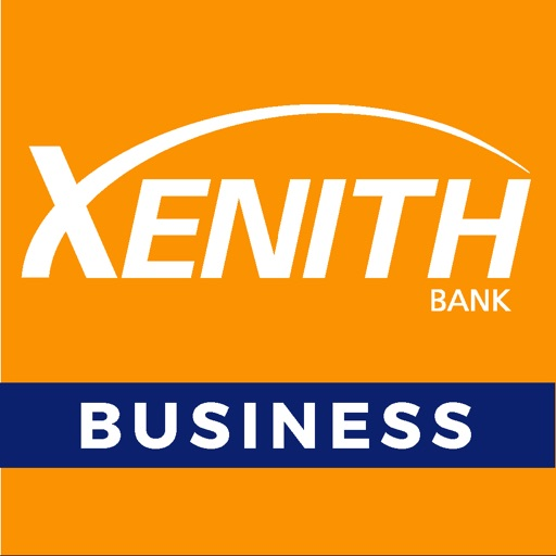 Xenith Bank Business for iPad