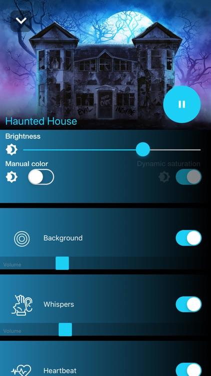 Hue Haunted House screenshot-3