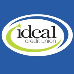 Ideal CU Mobile Banking iPad Version