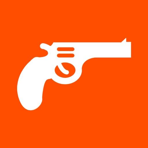 Gun sound touch