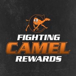 Camel Rewards App