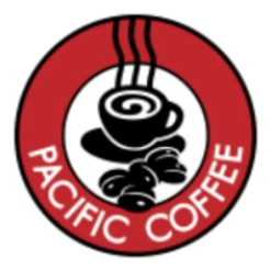 Pacific Coffee Hong Kong
