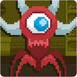Crypt Critters - Clicker Game