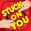 Stuck on You - Charades with a twist!