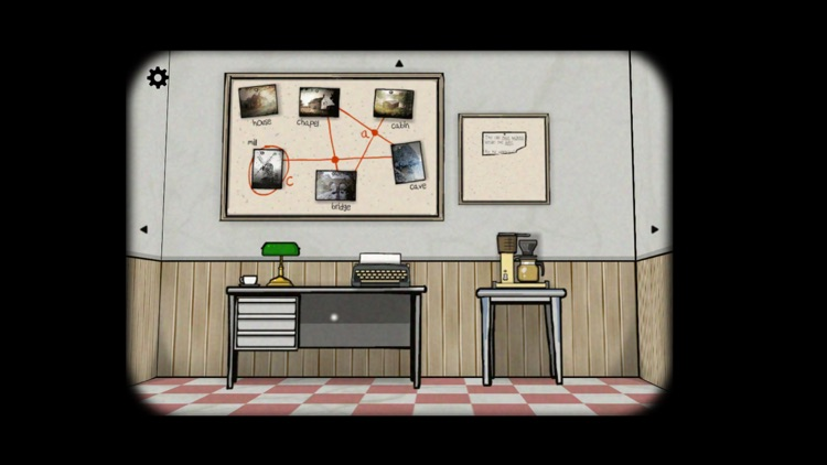 Cube Escape: Case 23 screenshot-0