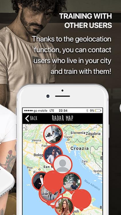 Fit With Dario screenshot-3