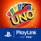 App Icon for Uno PlayLink App in United States IOS App Store