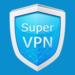 Super VPN - Unlimited Proxy Master for iPhone