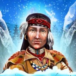 Hidden Empire- The Snow Savage