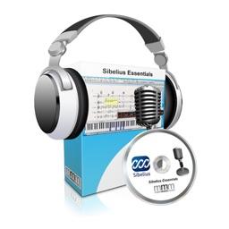 Sibelius Essentials 1