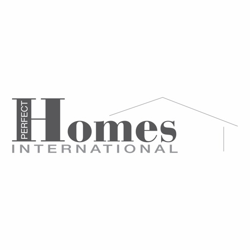 Perfect Homes International icon