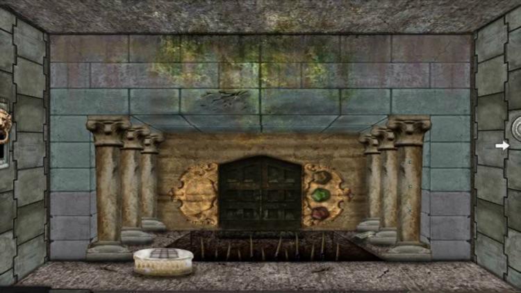 Temple Escape (room escape) screenshot-3