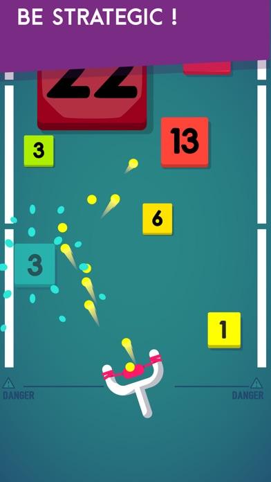 Sling Shot - Balls Attack screenshot 4