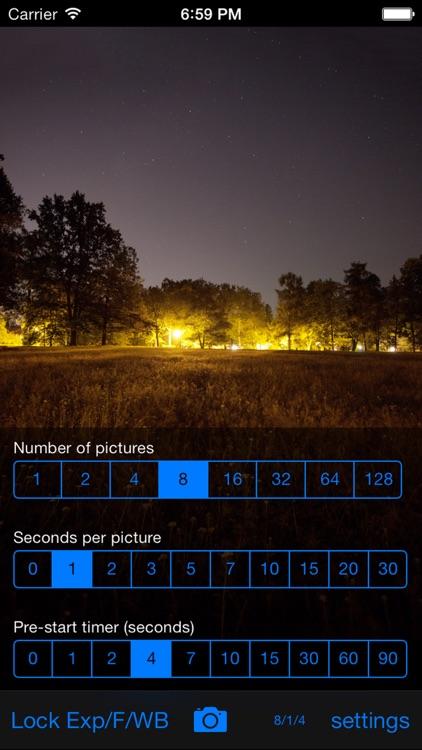 Average Camera Pro