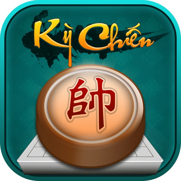 Kỳ Chiến: Co tuong, co up
