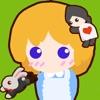アリスと不思議なパズルワールド [童話ゲームアプリ]
