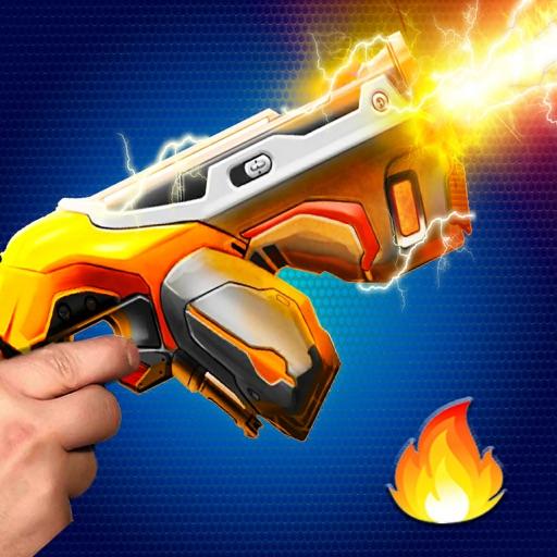 Лазерное Оружие Х - Угроза