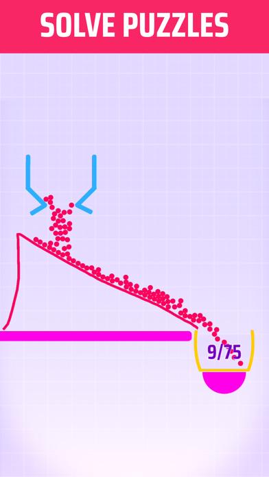 Doodle Balls screenshot 2