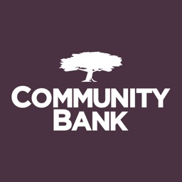 Community Bank CB2GO for iPad