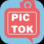 Pictok-Kiosk icon