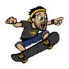 Chad Tepper: Hit Skater