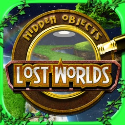 Hidden Object: Lost Worlds