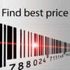 Barcode scanning with Google Shopping - iPadアプリ