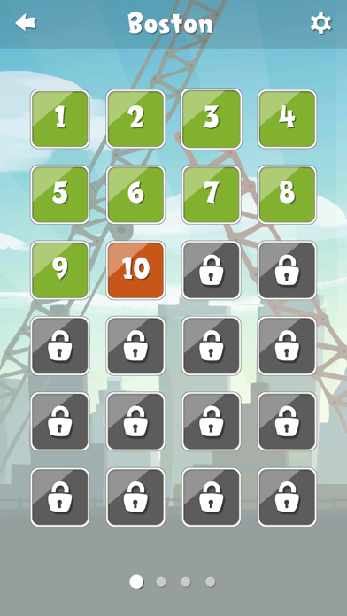 Move the Box Screenshot on iOS