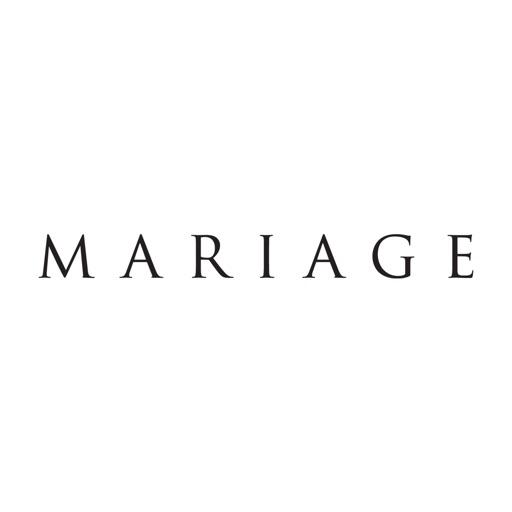 maMa mariage icon