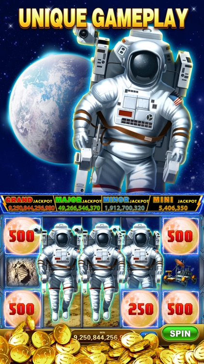 Slots Riches - Casino Slots screenshot-5