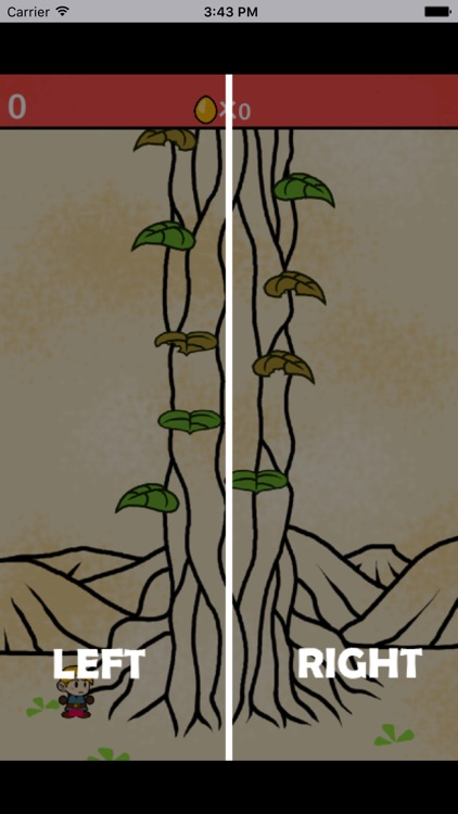 穿越豆子林-最热门动作小游戏