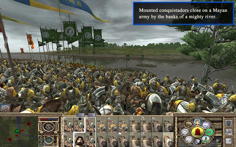 Medieval II: Total War™ screenshot 6