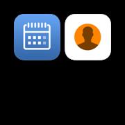 Time Management Bundle - 日历和联系人