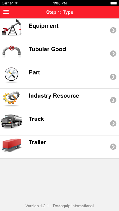 Tradequip Inventory Manager App Data & Review - Business