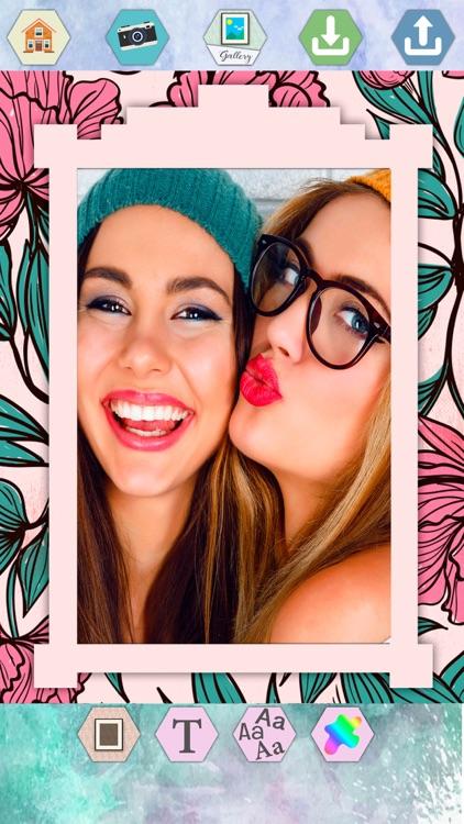 Make photo frames to share screenshot-4