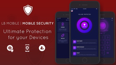 Mobile Security - Protection-0