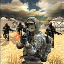 Army Man Survival Simulator 3D