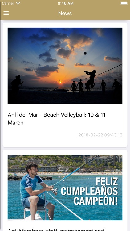Anfi screenshot-2