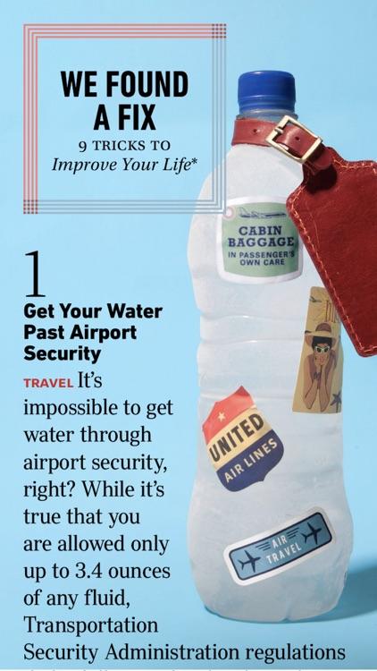 Reader's Digest screenshot-3