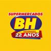 Supermercados BH - 22 Anos