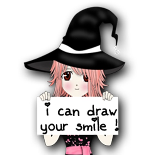 Witch Of Smile 2