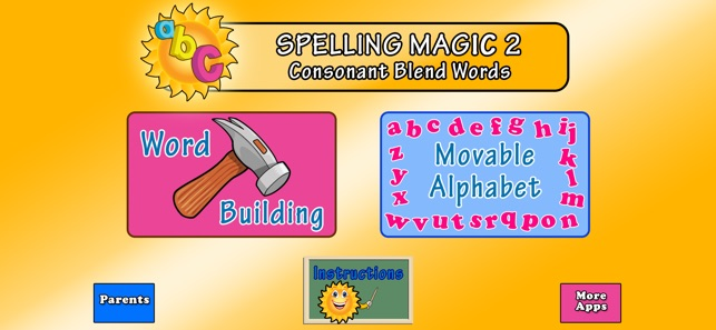 SPELLING MAGIC 2 On The App Store