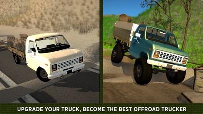 4x4 Delivery Truckerのおすすめ画像2