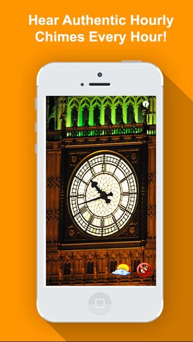 Screenshot #6 for Big Ben Alarm Clock Bells