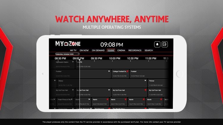 MyTV.Zone screenshot-5