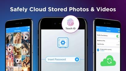 Vault to lock photo & video Screenshot