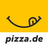 pizza.de - Essen bestellen