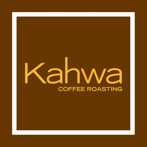 Kahwa Coffee